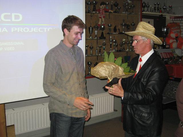 Johan Amsing