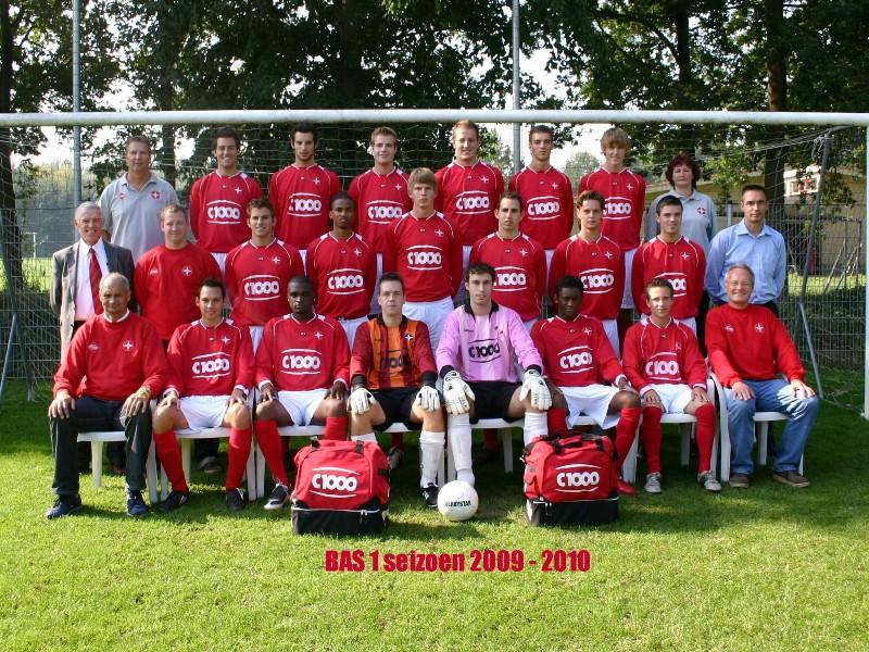 BAS 1 2009 - 2010