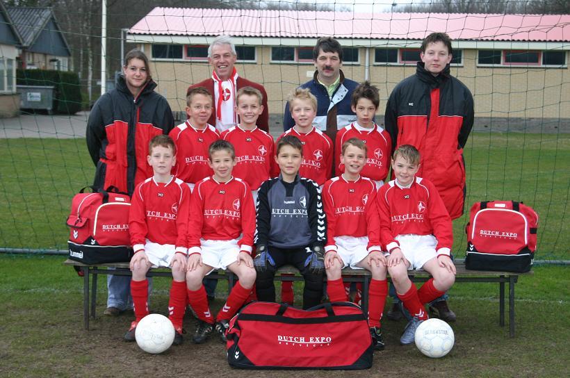 E2 seizoen 2005 2006