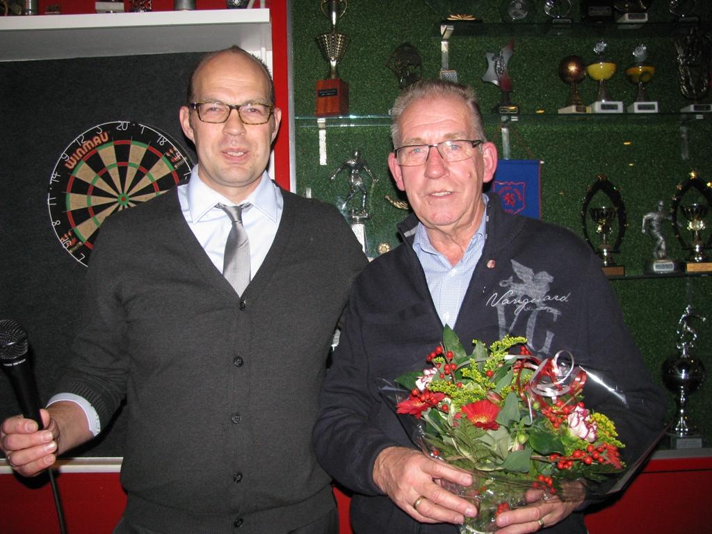 Henk Drenthe